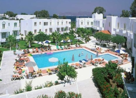 מלון Alexandra Beach
