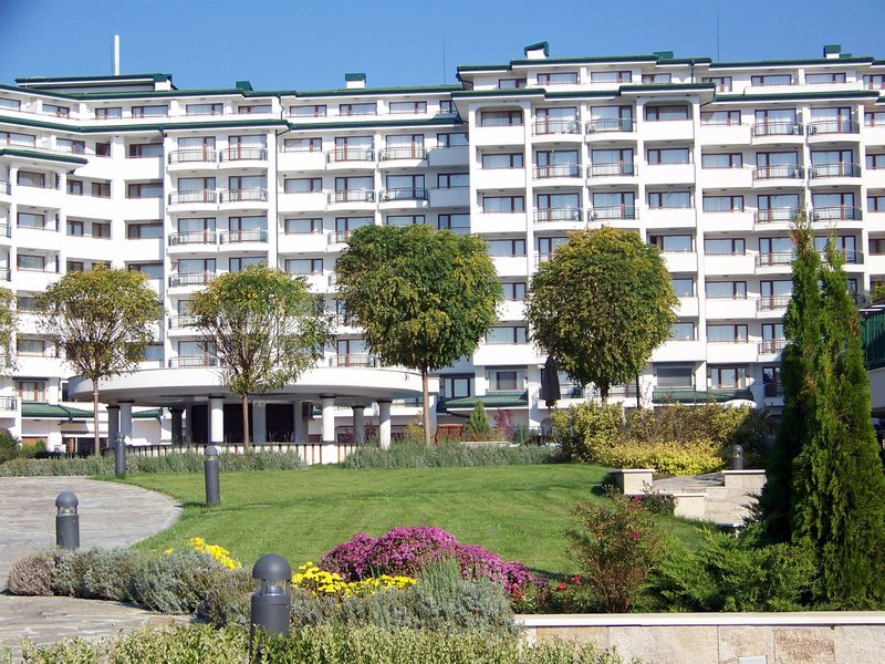 מלון Emerald Beach Resort And Spa
