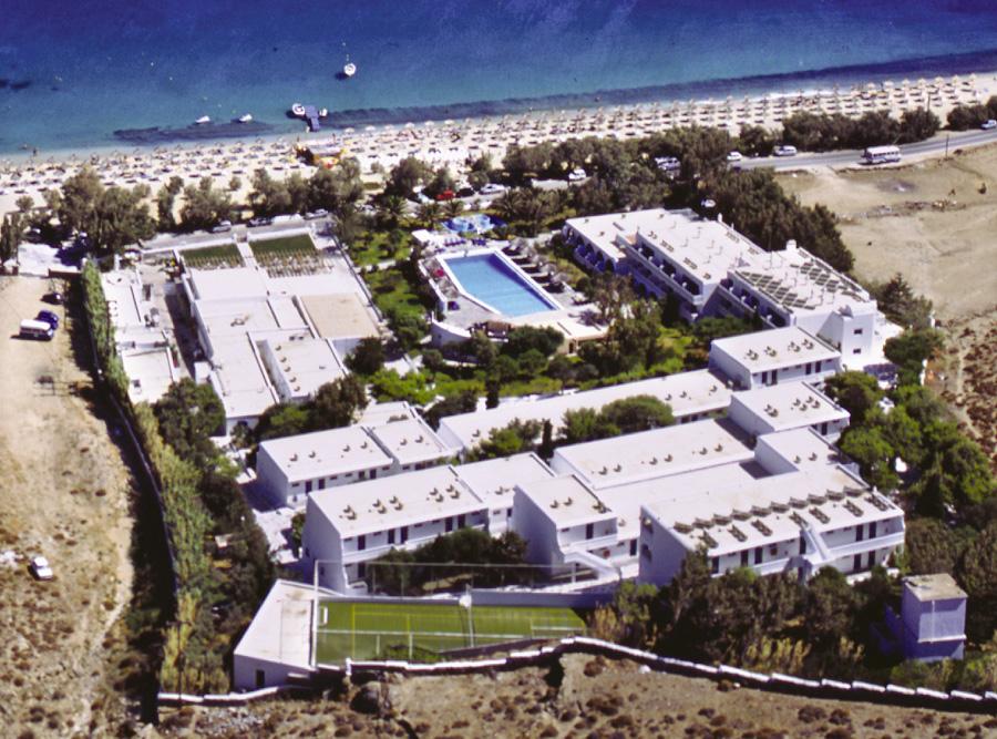 מלון Aphrodite Beach
