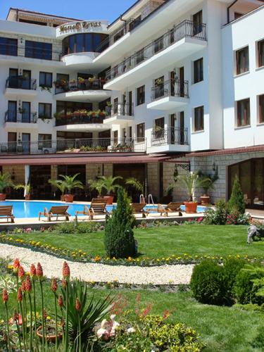 מלון Maria Revas