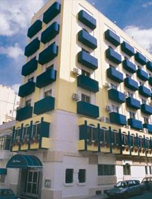 מלון Plevna Hotel