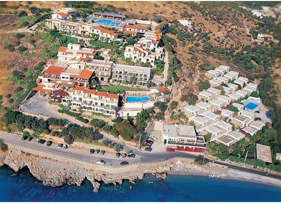 מלון Miramare Village