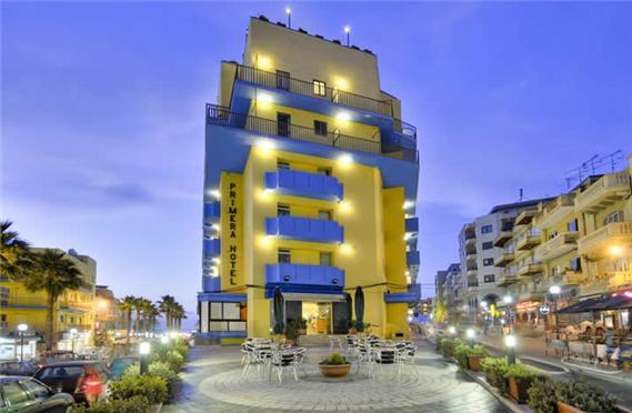 מלון Primera