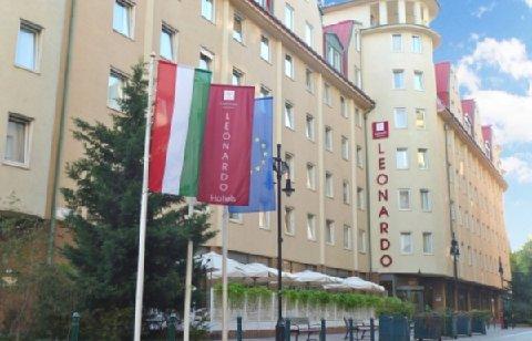 מלון Leonardo Hotel