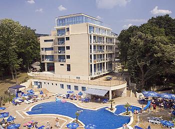 מלון Holiday Park