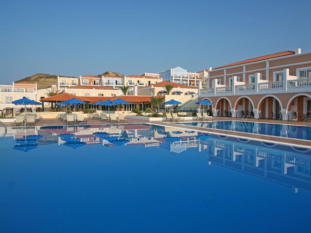 מלון Atlantica Porto Bello Royal