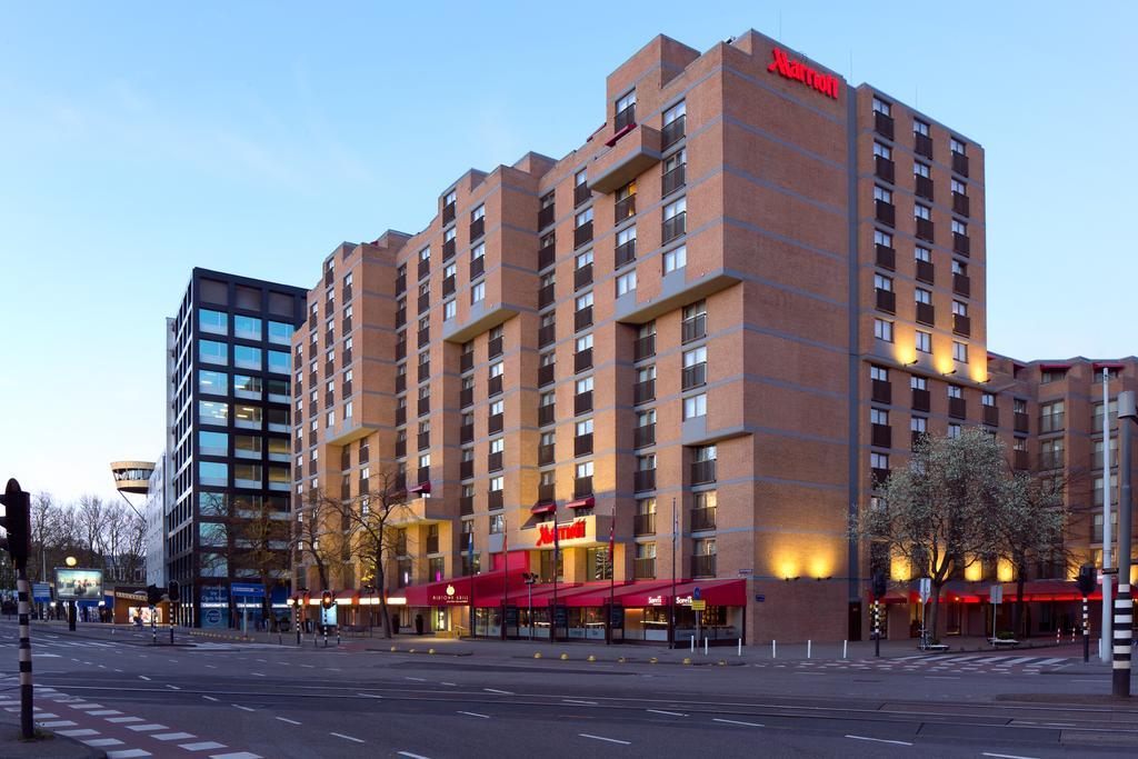 מלון Marriott Amsterdam Hotel