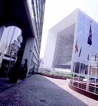 מלון Hilton La Defense