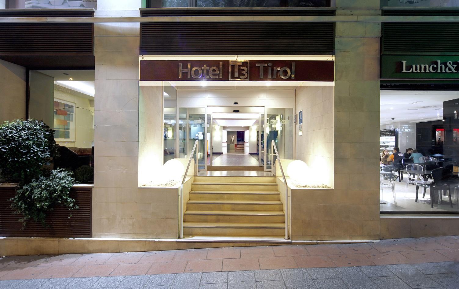 מלון T3 Hotel