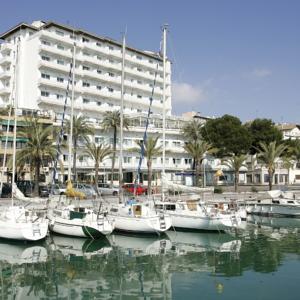 מלון Costa Azul