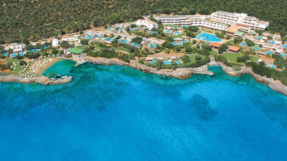 מלון Elounda Mare