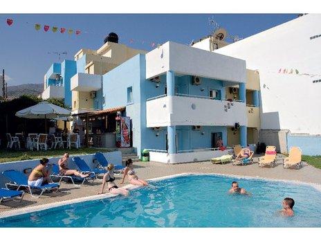 מלון Summer Dreams Malia