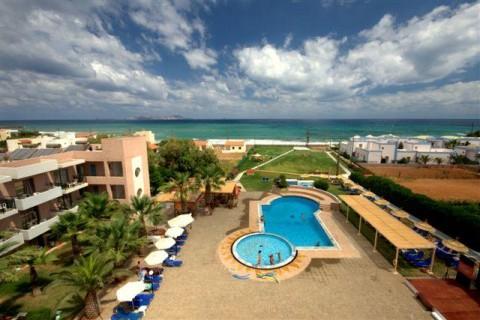 מלון Gouves Maya Resort