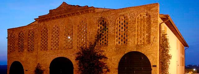מלון Borgo Di Colleoli