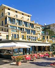 מלון Du Lac