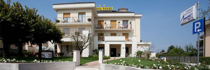 מלון Mauro Hotel