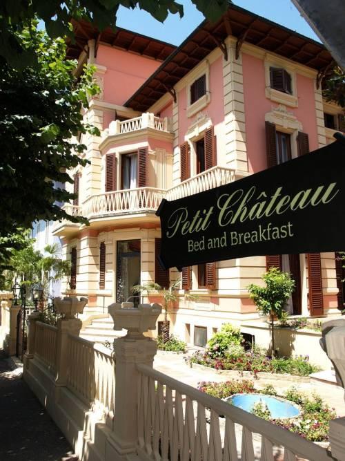 מלון Petit Chateau