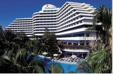 מלון Rixos Downtown Hotel