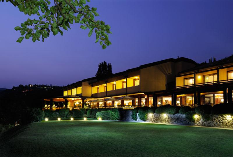 מלון Poiano Hotel