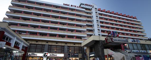 מלון Rina Sinaia