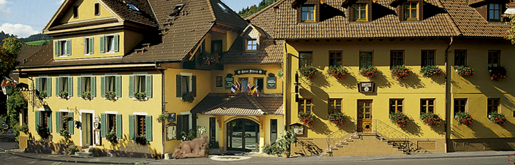 מלון Hotel Baren