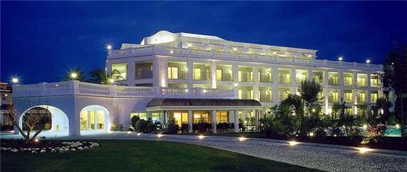 מלון Palace Hotel Desenzano