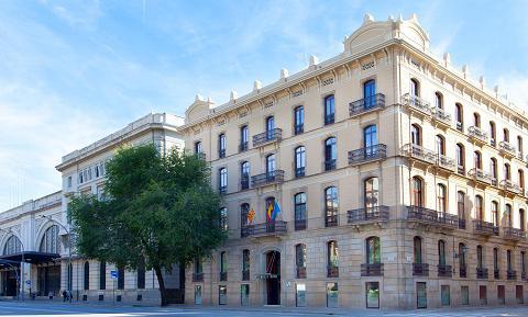 מלון Gargallo Ciutadella