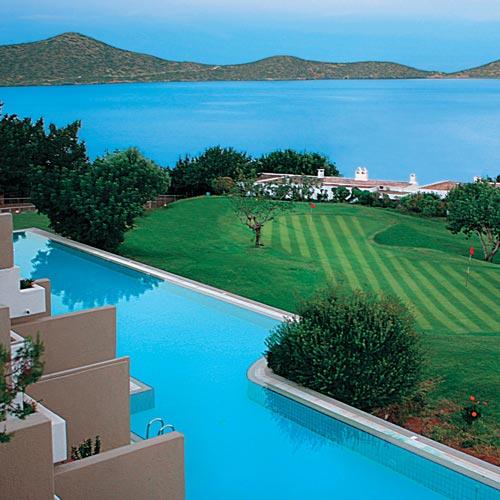 מלון Porto Elounda Deluxe Resort