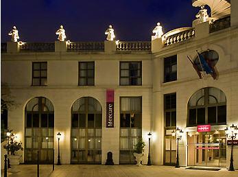 מלון Mercure Gobelins Place Ditalie