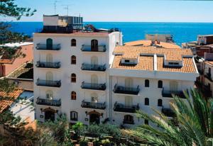 מלון De Peppe Hotel