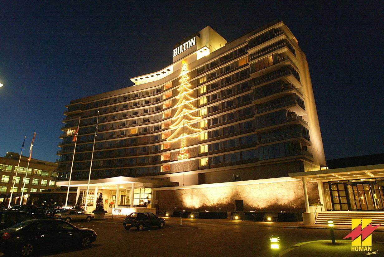 מלון Hilton Amsterdam