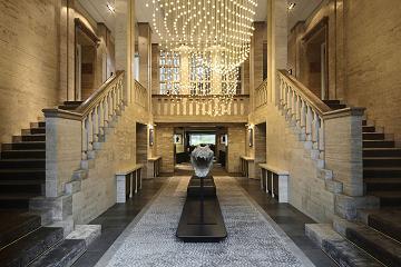 מלון Das Stue Berlin