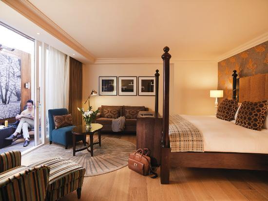 מלון The Arch London