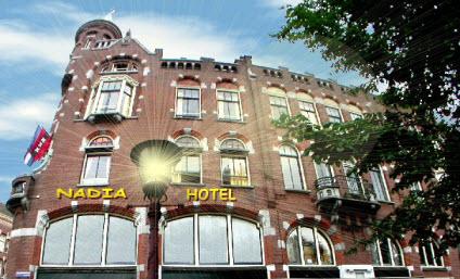 מלון Nadia