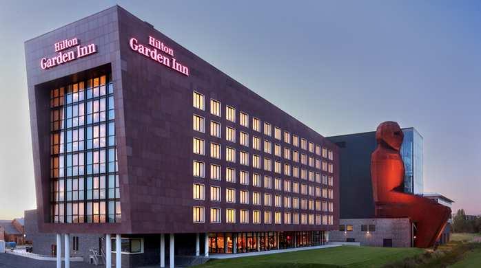 מלון Hilton Garden Inn Leiden
