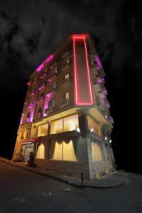 מלון Simper Hotel