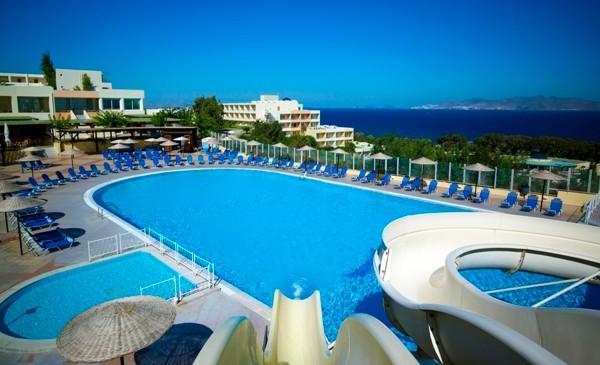 מלון Aqua Land Kipriotis