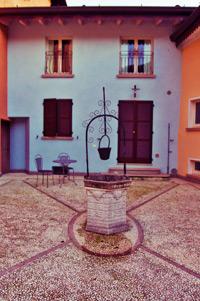 מלון Villa Giulia Vallio Terme