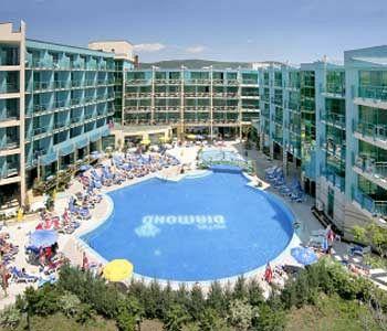 מלון Diamond
