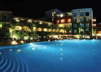 מלון Caesar Palace