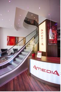 מלון Best Western Amedia Hotel Kurfurstendamm