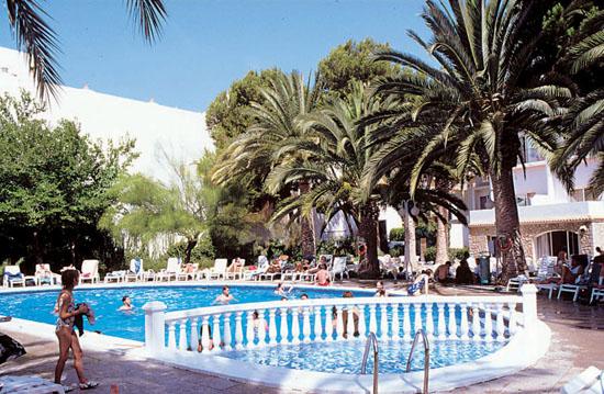 מלון Marco Polo Hotel