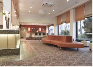 מלון Leonardo City West