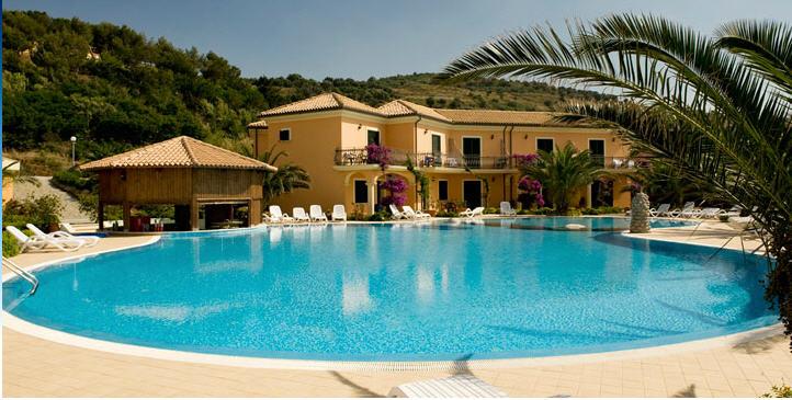 מלון Lido San Giuseppe