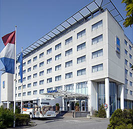 מלון Dorint Airport Hotel Amsterdam