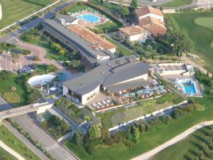 מלון Parc Hotel Paradiso