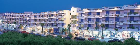 מלון Kassavetis  Apartments