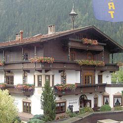 מלון Pension Siegelerhof