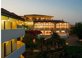 מלון Cyprotel Faliraki Reosrt