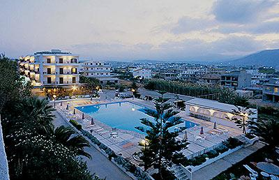 מלון Marilena